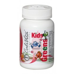 Kids Greens 30 Tablete