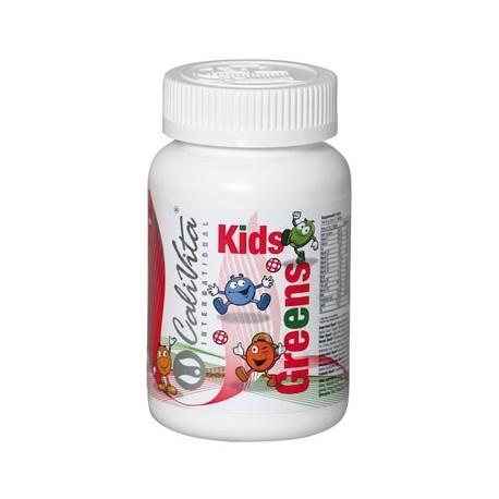 Kids Greens