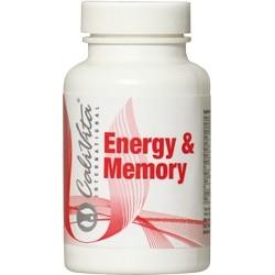 Energy and Memory - pentru o memorie mai buna