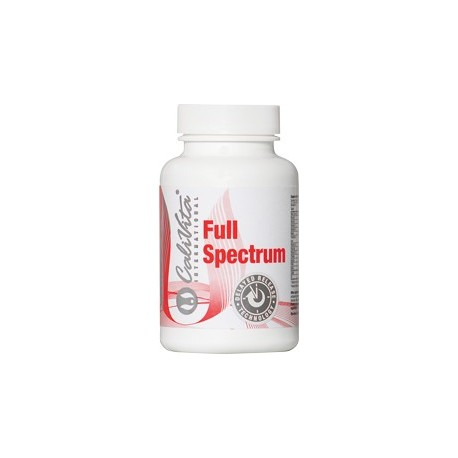 Full Spectrum - complex de vitamine si minerale