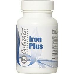 Iron Plus - Fier pentru o sanatate de fier