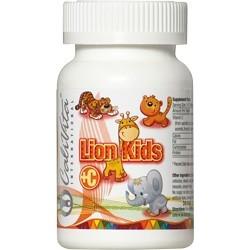 LION KIDS C Vitamin Chewable 75mg