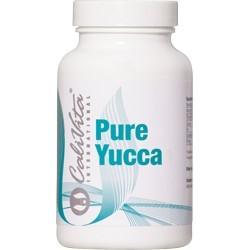Pure Yucca - detoxifierea organismului
