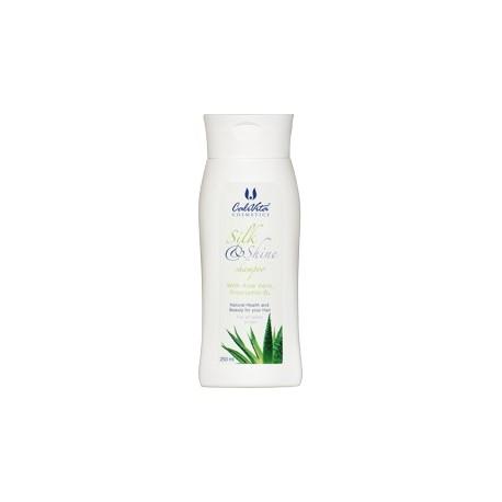 Silk and Shine Shampoo - sampon pentru par