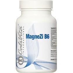 MagneZi B6 - mai putin stres mai multa putere