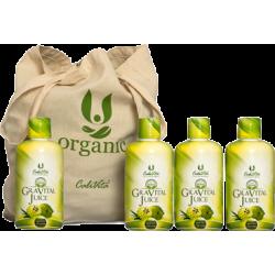 Promotie Calivita: 1 x Gravital Juice Cadou