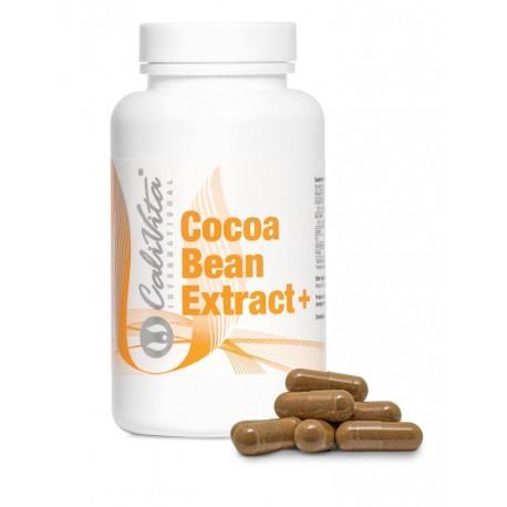 Cocoa Bean Extract + previne bolile cardiovasculare si cancerul