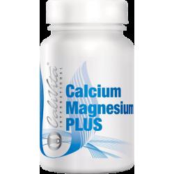 Strong Bones Plus K2 a devenit Calcium Magnesium Plus 100 Capsule