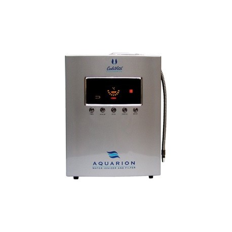Aquarion Water Ionizer and Filter - filtre de apa