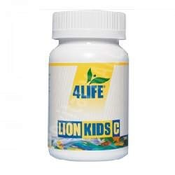 Lion Kids Multivitamin 90 tablete
