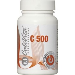 C-500 Delayed Release 500mg, 100 tablete