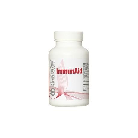 ImmunAid - creste imunitatea