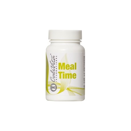 Meal Time Digestive Enzymes - enzime digestive din papaya