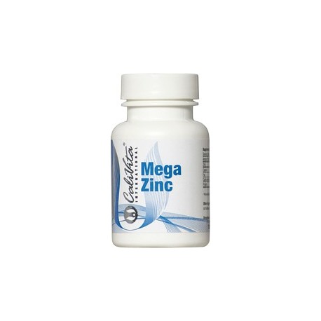 Mega Zinc 50mg - un supliment nutritiv bogat in Zinc