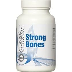 Strong Bones - Calcium/Magnezium - 100 capsule