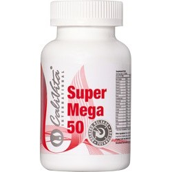 Super Mega 50 - mai multa sanatate