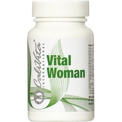 Vital Woman - stimuleaza feminitatea din tine