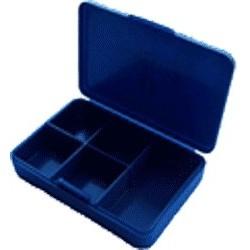 Cutie pentru doza zilnica de suplimente alimentare