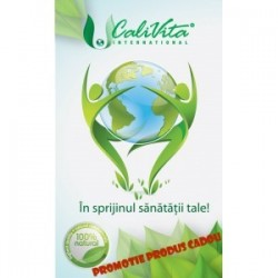 Promotie Calivita iunie-iulie 2013: XShape + Energy&Memory