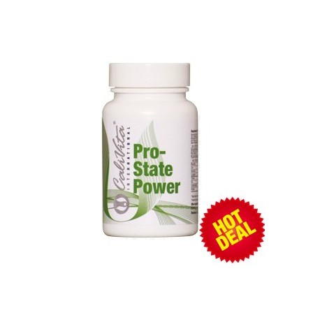 Promotie Calivita mai 2013: 25% DISCOUNT Pro-State Power