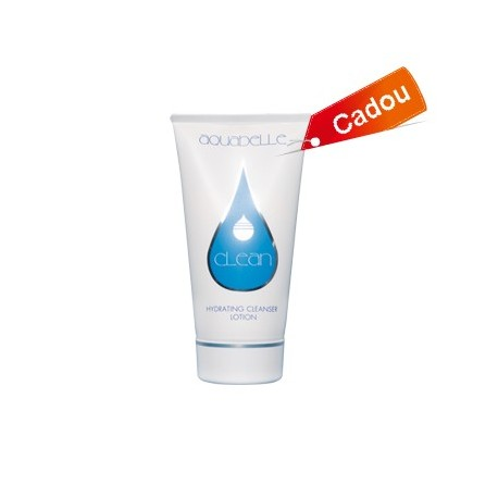 Promotie Calivita iunie-iulie 2013:1 x Aquabelle Hydrating Cleanser Lotion Cadou