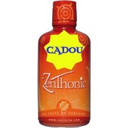 Promotie Calivita august 2013: Zen Thonic CADOU