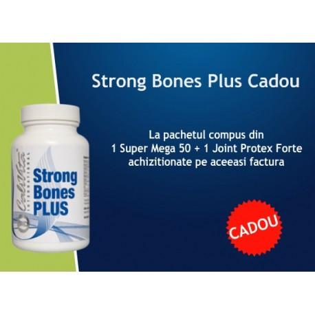 Promotie Calivita noiembrie 2013: Super Mega 50 + Joint Protex Forte
