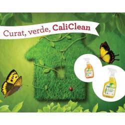 Promotie Calivita martie-aprilie 2014:3 x produse CaliClean