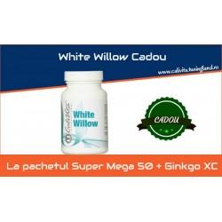 Promotie Calivita Noiembrie 2014: Super Mega 50 + Ginkgo XC