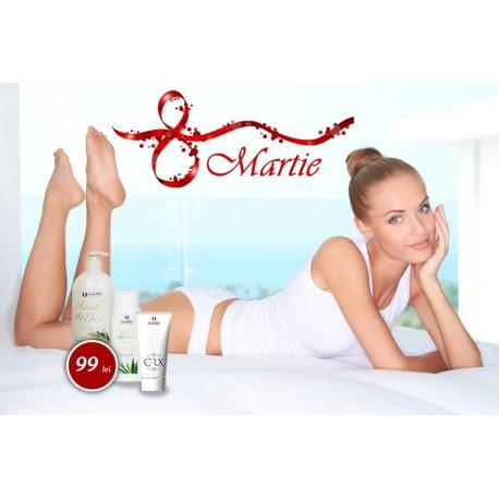 Promotie 1- 8 Martie 2015: Pachetul Calivita Cosmetics La Un Pret Special