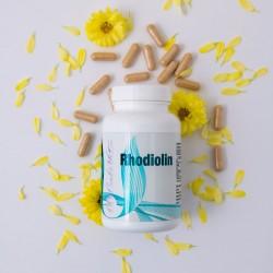 Rhodiolin combate stresul si protejeaza sistemul imunitar