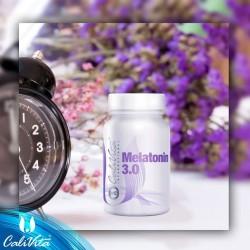Melatonin 3.0 - combate insomnia