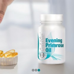 Evening Primrose Oil - ulei de primola