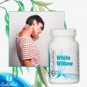White Willow - Aspirina naturala din scoarta de salcie alba