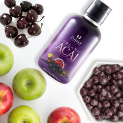 Promotie Calivita Organic Acai:1 x Organic Acai Cadou