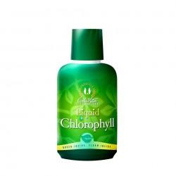 Liquid Chlorophyll - detoxifiere cu clorofila
